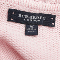 Burberry Sweater made of knit
