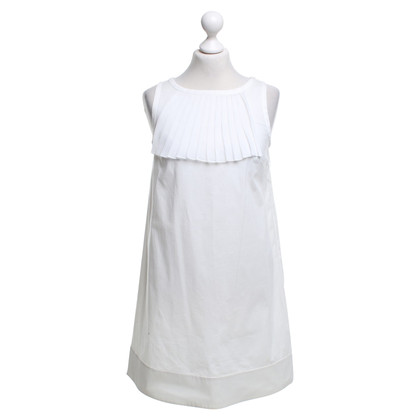 Karl Lagerfeld Dress in White