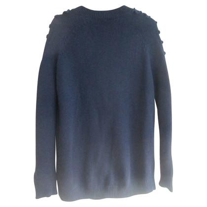 Theyskens' Theory cardigan di lana