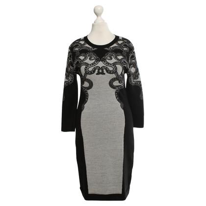 Roberto Cavalli Dress in black