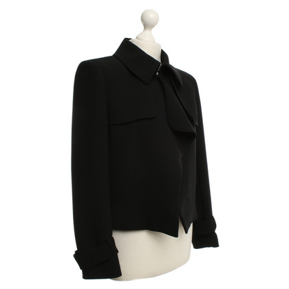 Sandro Blazer in black