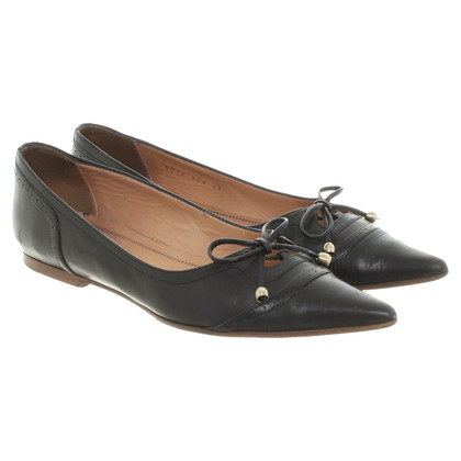 Hugo Boss Ballerina in black