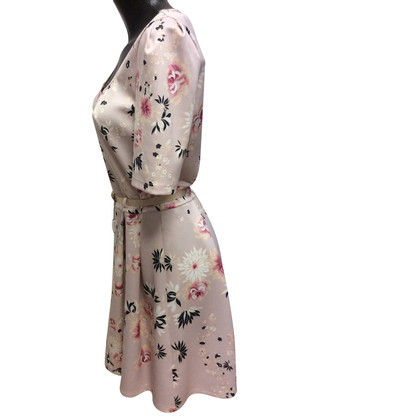 Patrizia Pepe Kleid mit Gürtel