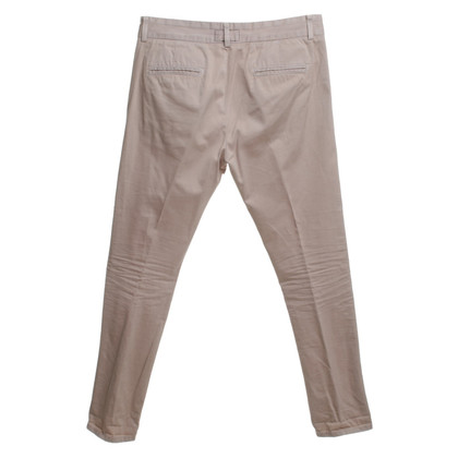Current Elliott Chino in licht beige