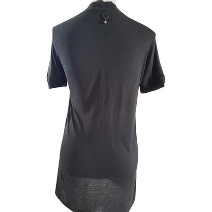 Twin-Set Simona Barbieri camicia lunga
