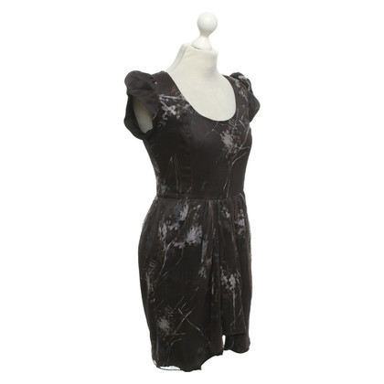 Elisabetta Franchi Dress with pattern