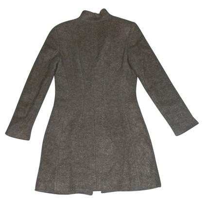 Ermanno Scervino manteau de laine