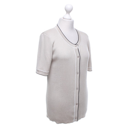 Agnona Short-sleeved cardigan