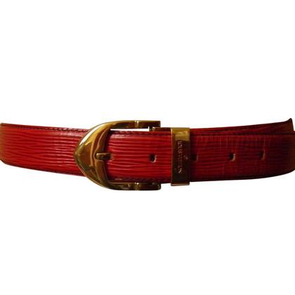 Louis Vuitton ceinture Epileder