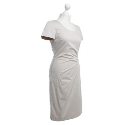 Hugo Boss Sheath dress in beige