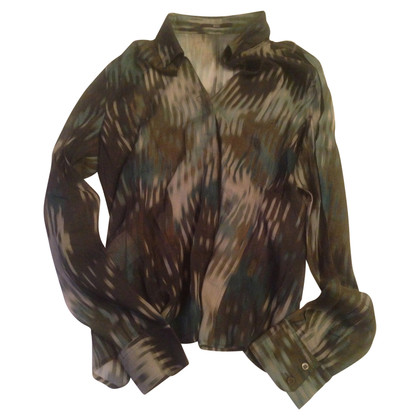 Hugo Boss Blouse with pattern