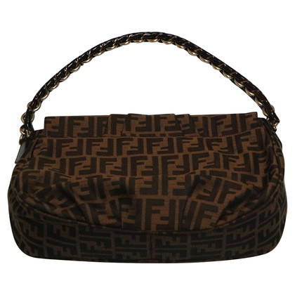 "Fendi ""Mamma Shoulder Bag"""