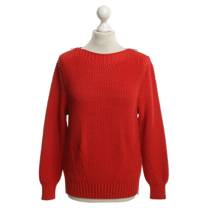 Sport Max Pullover in red