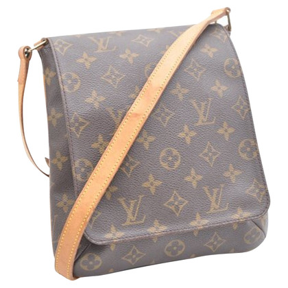 "Louis Vuitton ""Musette Salsa Monogram Canvas"""