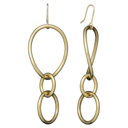 Other Designer Faraone Mennella - Gold colored earrings