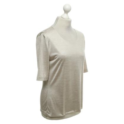 Akris Silk t-shirt