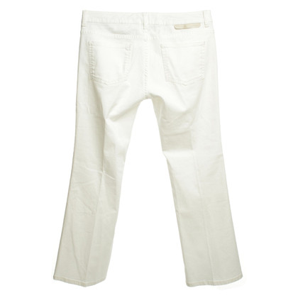 Stella McCartney Jeans in White