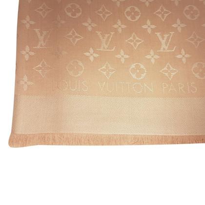 Louis Vuitton panno Monogram Nude