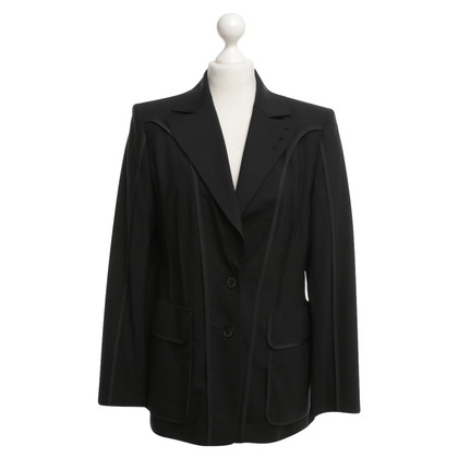 Laurèl Elegant blazer in black