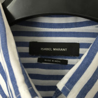 Isabel Marant top with stripes