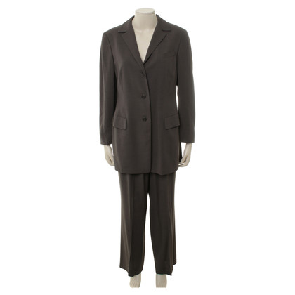 Jil Sander Suit in Taupe