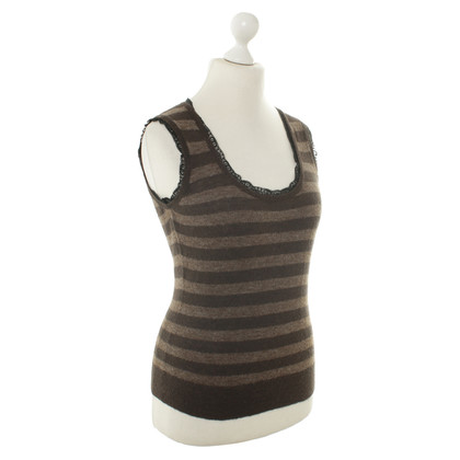 Dolce & Gabbana Vests with stripes