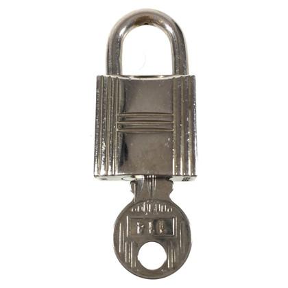 Hermès lock with key