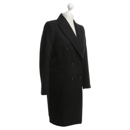 Other Designer Tiger of Sweden - coat in black