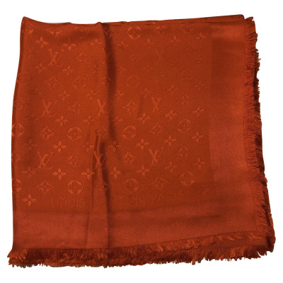 154b7eefe71 Louis Vuitton Scarves and Shawls Second Hand: Louis Vuitton Scarves ...