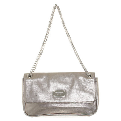 Michael Kors Handbag in silver