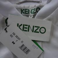 Kenzo Bomber Bianco