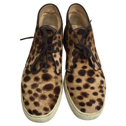 Christian Louboutin scarpe da ginnastica