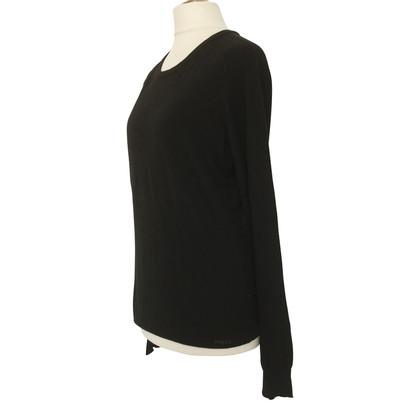 Prada zwart trui