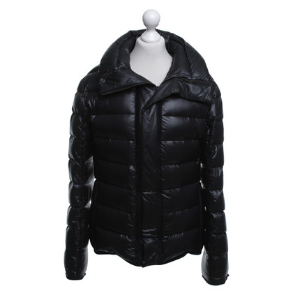 Roberto Cavalli Down jacket in black