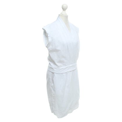 Reiss Vestito di bianco