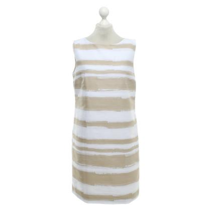 Andere Marke Piazza Sempione - Kleid in Weiß/Beige