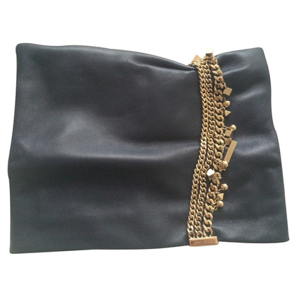 "Jimmy Choo ""Chandra Clutch"""