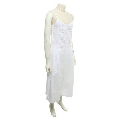 Stefanel Jumpsuit in white