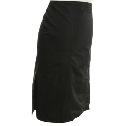 Max Mara skirt polyester