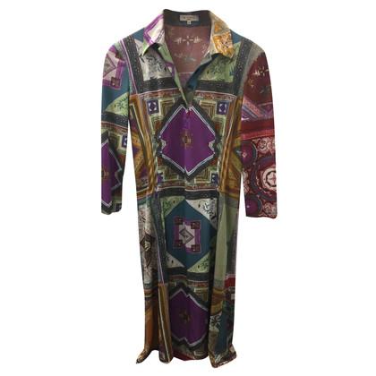 Etro Etro gevormde kleding