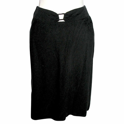 Barbara Bui Black skirt