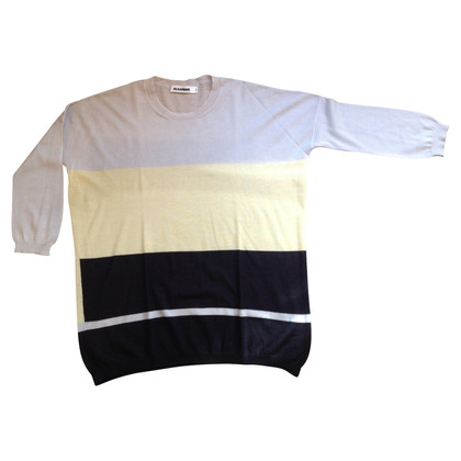 Jil Sander summer sweater