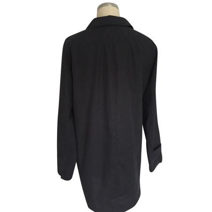 Strenesse Korte jas in donkerblauw