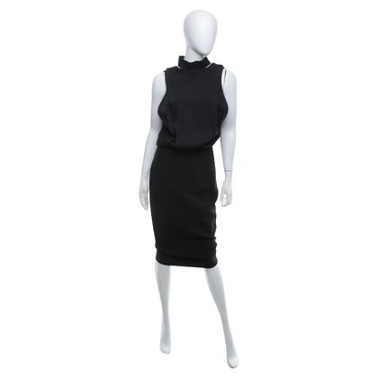Victoria Beckham Robe en noir