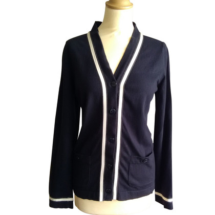 Chanel Uniform Strickjacke