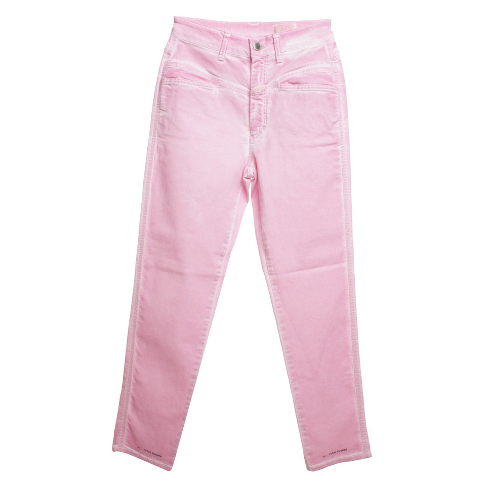 Closed Jeans in pink