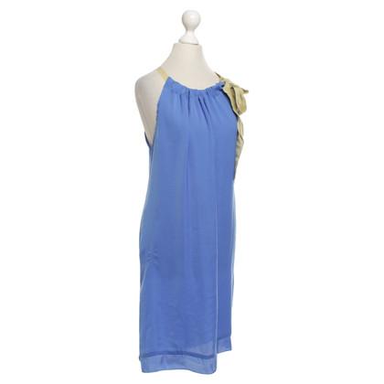 Altre marche Abbastanza - Vestito in blu