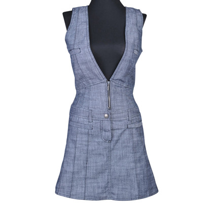 Armani Jeans Dress in denim look