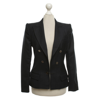 D&G Blazer in Dark Blue