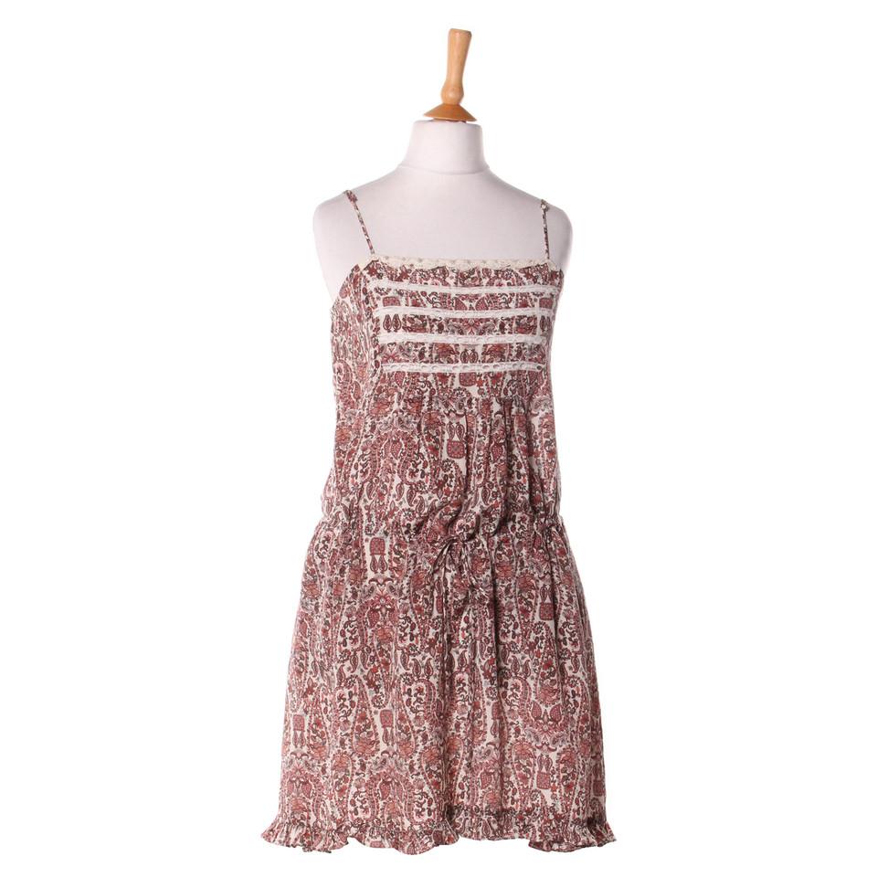 Sandro dress